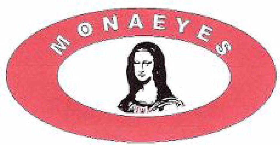 MonaEyes